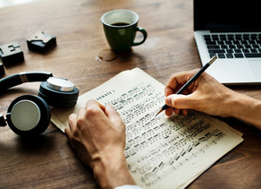 A Guide to Songwriting for Beginners