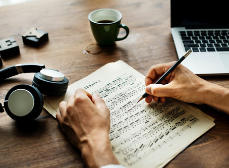 Why You Should Start SONGWRITING (by: Singer-songwriter + Teacher, Nicole Issa)