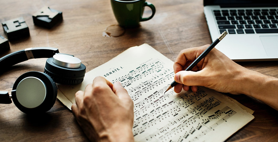 Music Theory for Songwriters Crash Course