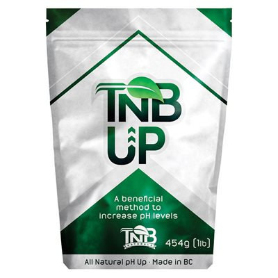 TNB Naturals Dry pH Up 454g (1lb)