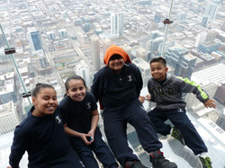 Willis Tower Field Trip