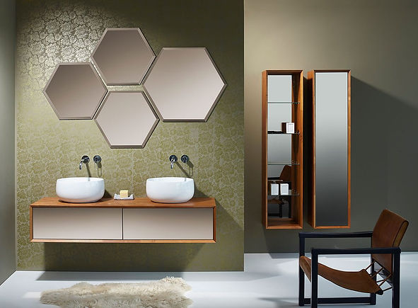 luxusní Koupelna MOOD Le bon