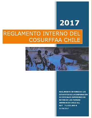 Reglamento de Cosur Chile