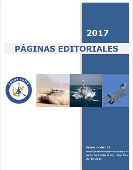 Páginas Editoriales 2017