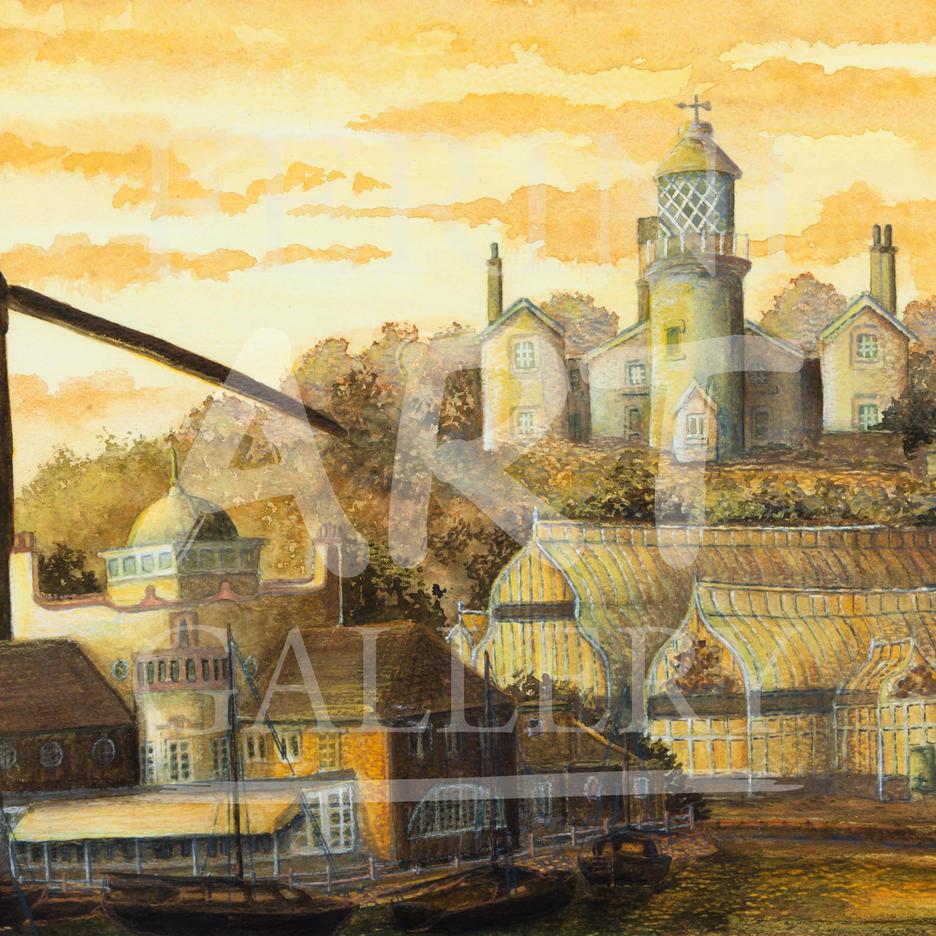 Landmarks Lowestoft