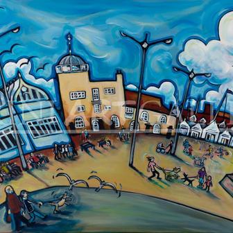 Montage of Lowestoft