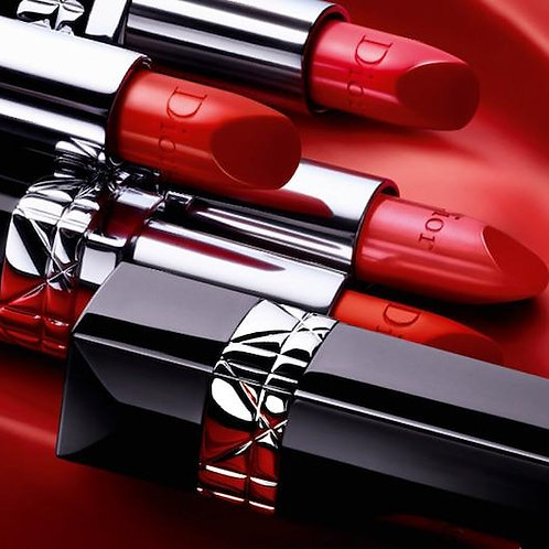 BEST SELLERS ROUGE DIOR Couture colour - from satin to matte- comfort & wear