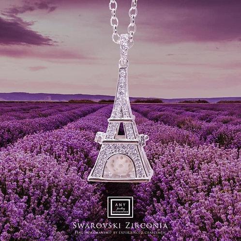 Florace x Any jewellery 香薰首飾 $480