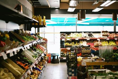 Dicas de marketing digital para supermercados.