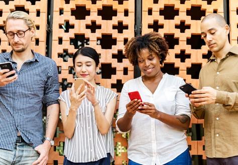 As Linguagens das Redes Sociais: como favorecer a sua empresa utilizando cada uma delas.