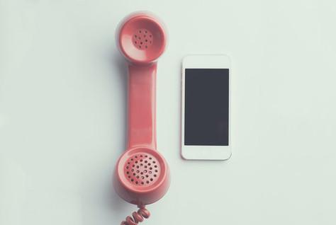 Vender pelo telefone ou WhatsApp?