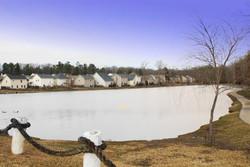 SP Pond