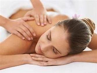 Massage Theapy Samata Wellness Solutions