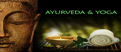 Ayurveda and Yoga