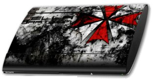 PS3 SUPERSLIM SKIN CONSOLE