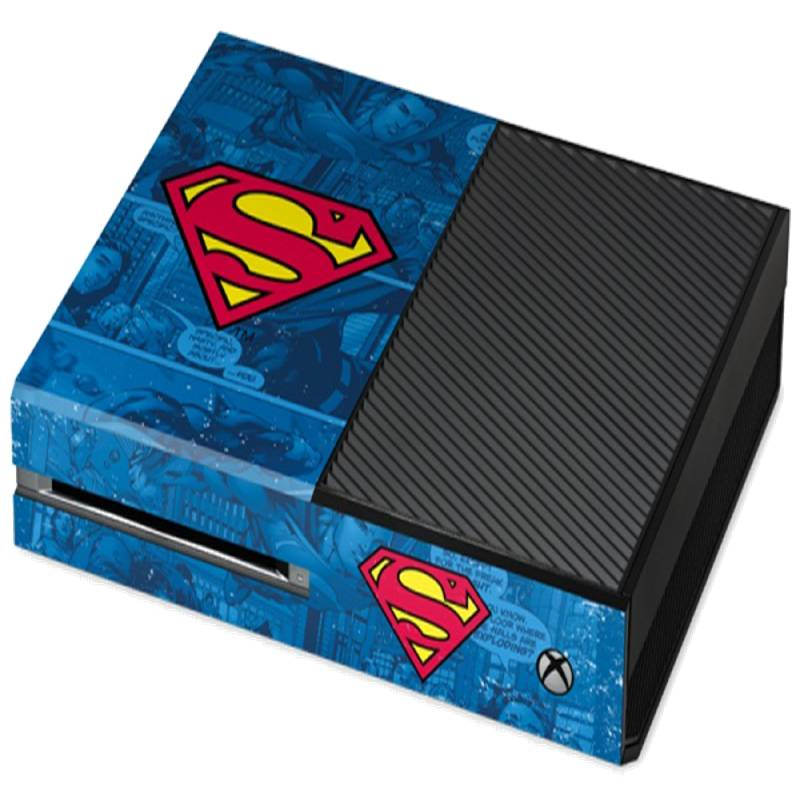 XBOX ONE SKIN CONSOLE