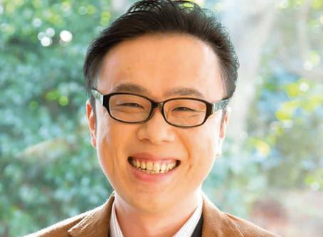 ビリギャル著者・坪田信貴先生、オンライン講演会≪全学年対象≫
