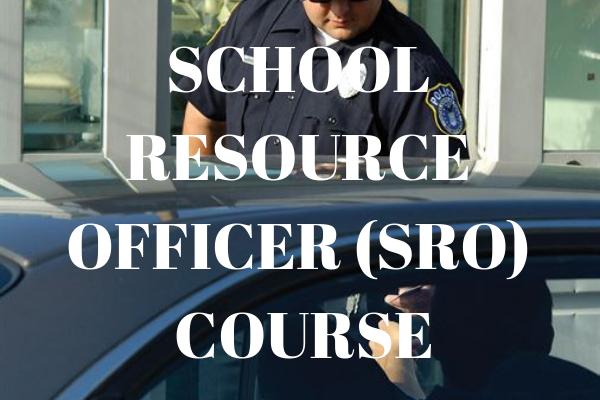TEN 8 Patrol Officer SRO