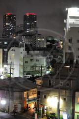 Naha, Okinawa at night