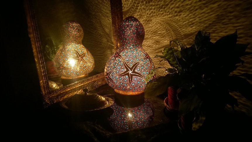 gord lamp, unique gift idas, lighting design, handmade gifts