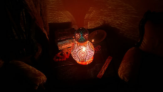handmade gourd lamp gourd light gourd art