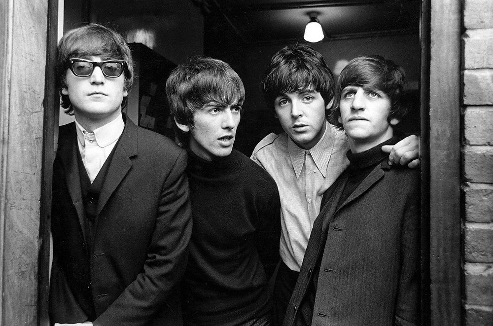The Beatles. An influence on anyone