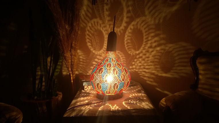 gourd lamp gourd lamps gourd light gourd art gourd craft