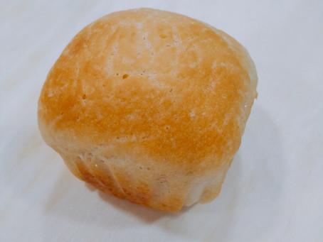 グルテンフリー雑穀プチパン!