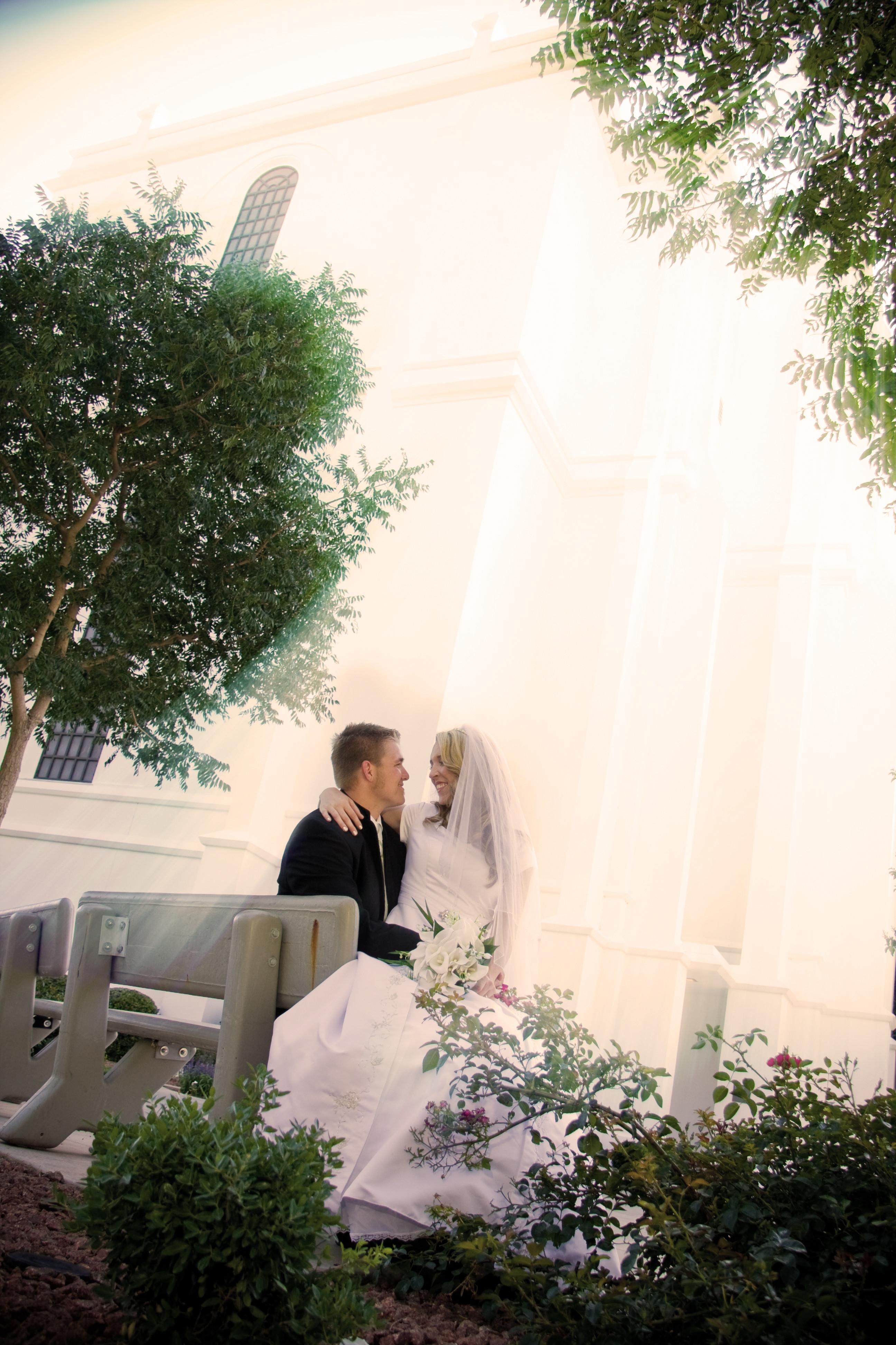 WEDDING & RECEPTION VIDEOS