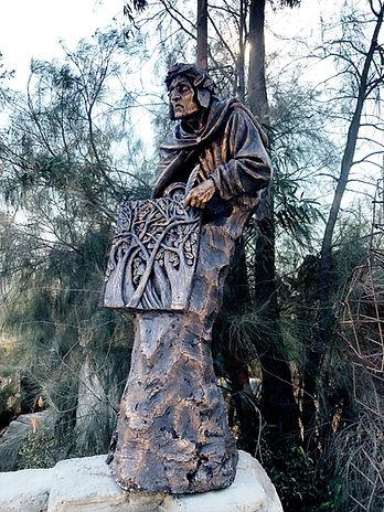 Dante portrait in woods. side 1.JPG.jpg