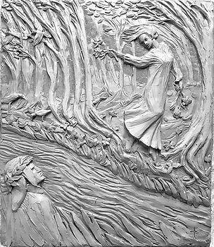 Dante Purgatory canto 28.jpg