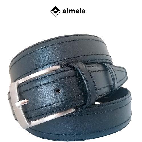 405/30 - Cinturón caballero costuras