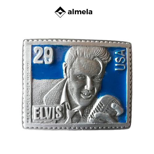 558/40 - Chapón Elvis