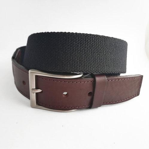 951/35 - Cinturón de caballero elástico