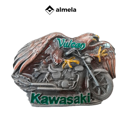 559/40 - Chapón Kawasaki vulcan