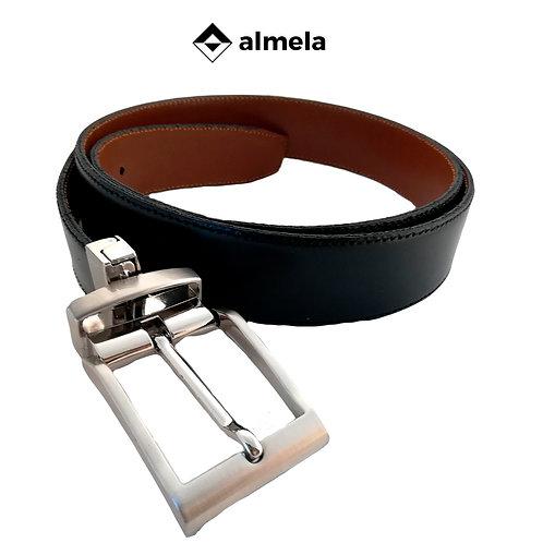 360/35 - Cinturón reversible piel vacuna