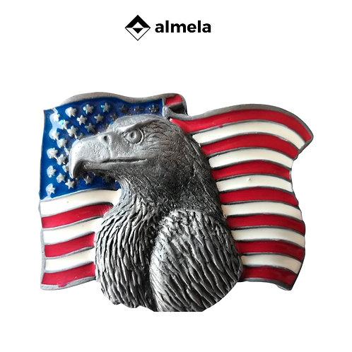 555/40 - Chapón Usa - Águila