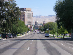 Boise Valley Chapter