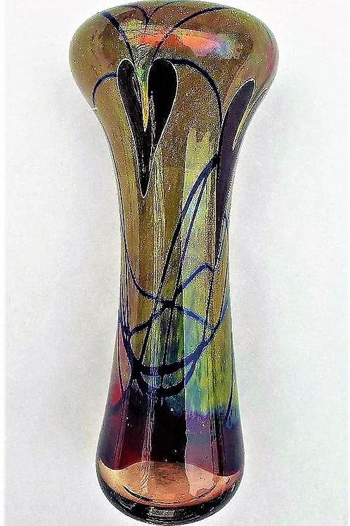 Valentines Gift......Famous artist Michael Pavlik Czechoslovakia Vase