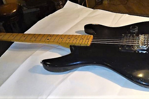 Peavey Patriot Electric Guitar Black