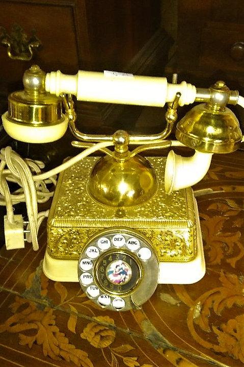 Victorian style Telephone
