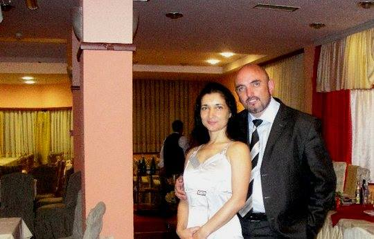 with Ljupco Petrovski - Macedonia