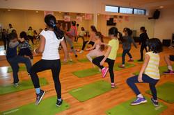 Southgate leisure centre & Soho
