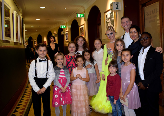 65 International Ballroom Championships,Royal Albert Hall- London, 12/10/2017
