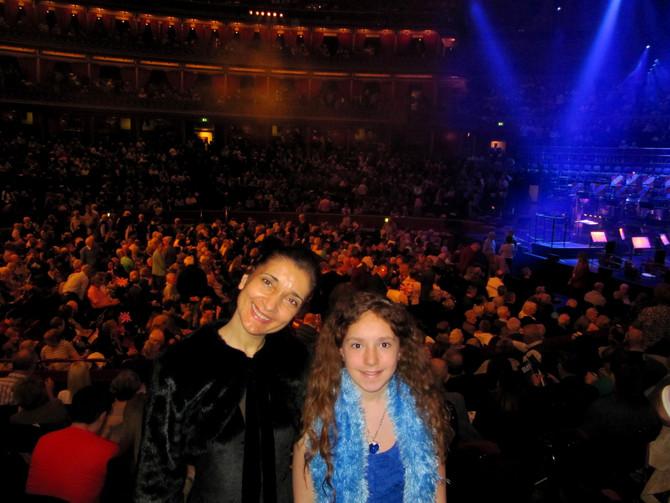 Classical Spectacular in Royal Albert Hall - London, 19.03.2017