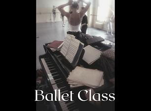 Ballet Class logo.png