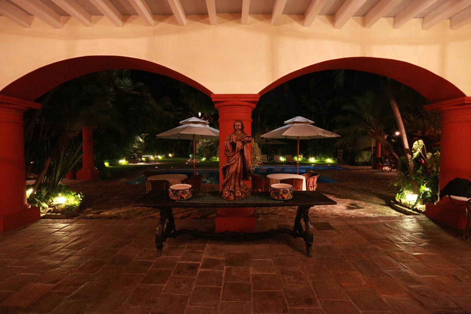 Fotos Cannon Cvca hotel y aca 819