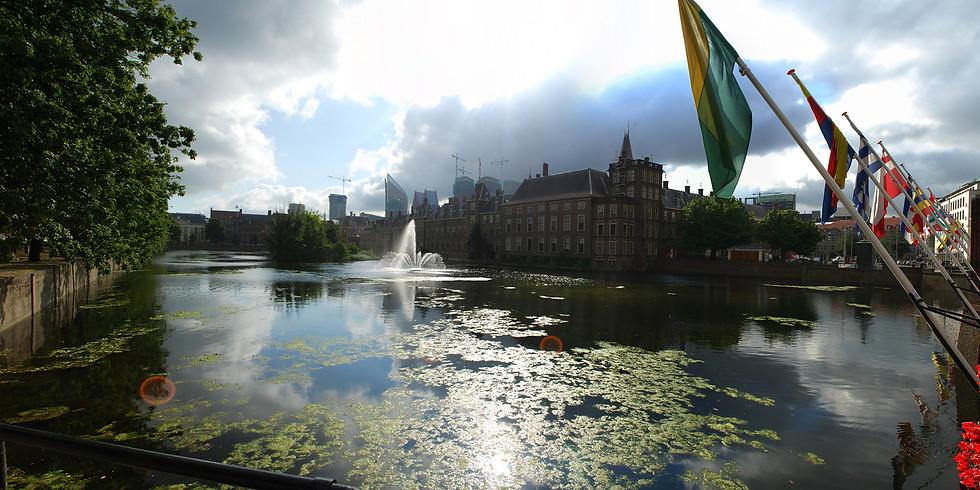 The Hague: A City Guide