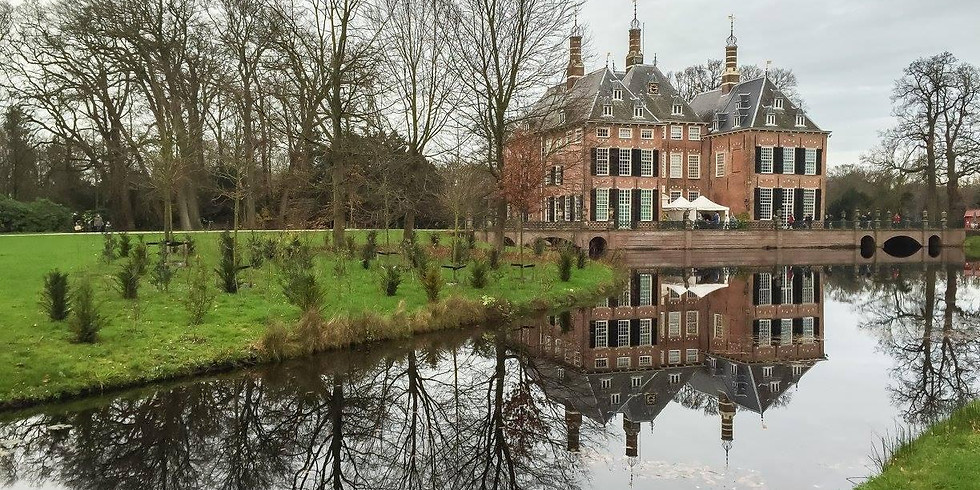 MMN What to Do in and Around Wassenaar