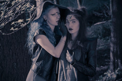wicca shooting